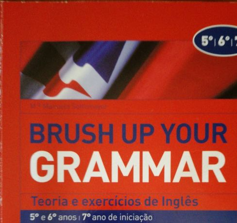 Gramática Inglês