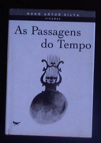 Pequenas ficções de Nuno Artur Silva