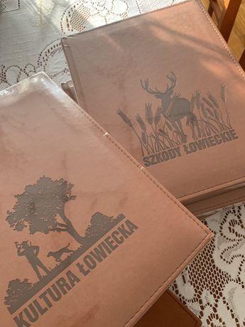 •OSTATNIE SZTUKI •Książki łowieckie wydawnictwa Forest