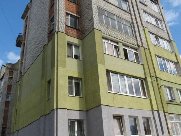 Двокімнатна квартира у Червонограді