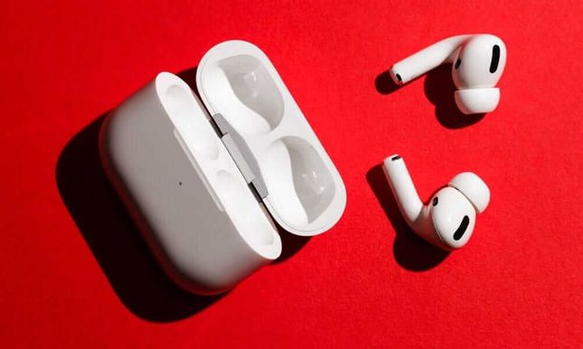 Airpods pro (Lux)