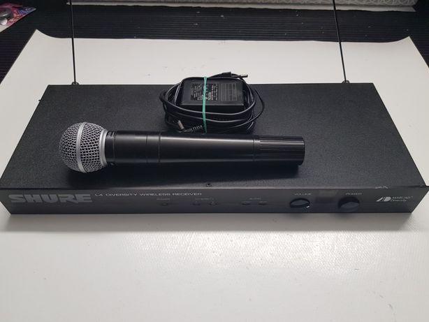Shure SM 58 mikrofon bezprzewodowy