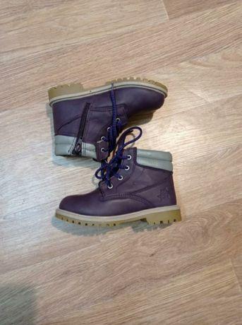 Демисезонние ботинки Lc waikiki