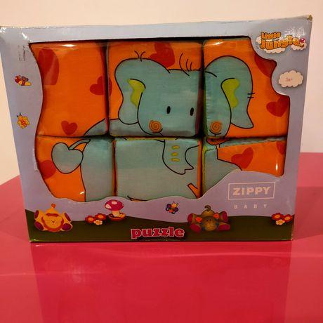 TODOS vários bonecos, caixa de música, puzzle