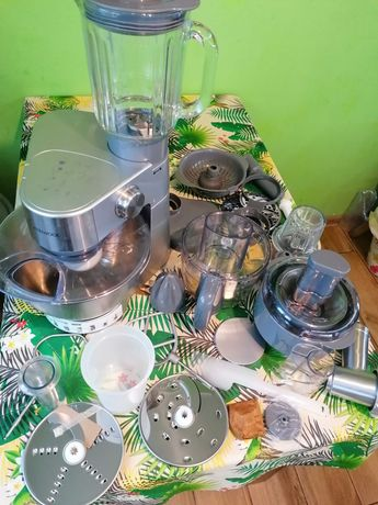 Robot planetarny Kenwood KM28, robot kuchenny, maszynka do mięsa
