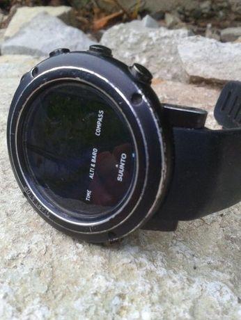 Часы Suunto Core Alu Deep Black