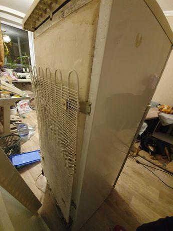 Холодилтник на запчасти