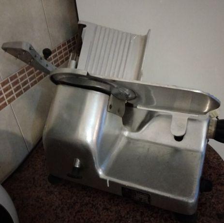 Maquina de cortar fiambre/queijo