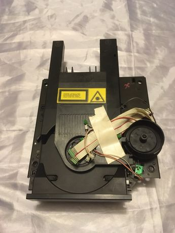 Yamaha CD-X 1100U