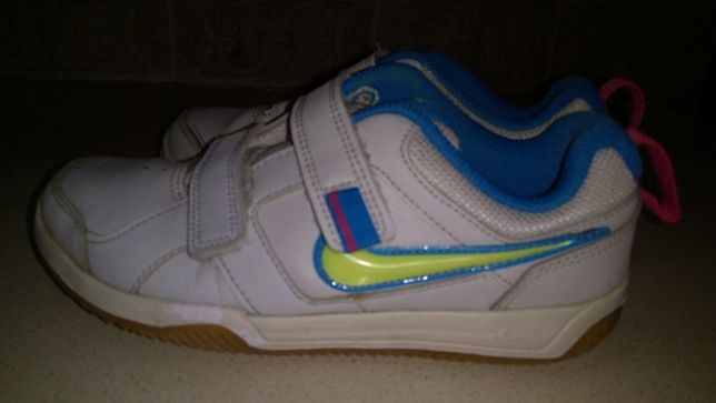 Adidaski Nike skòrkowe rozm.31