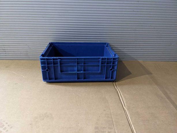 Pojemnik, skrzynka, kasta, box magazynowy, transportowy, warsztatowy