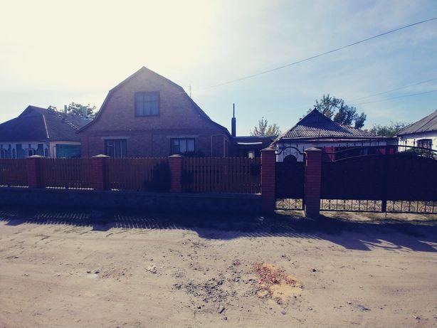 Продаэться будинок