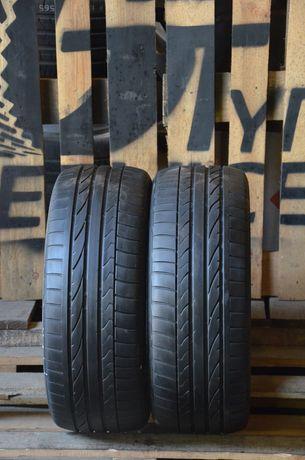 Шини літні 235 45 r18 Bridgestone резина колеса шины летние