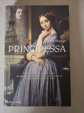"Livro: "" Principessa"""