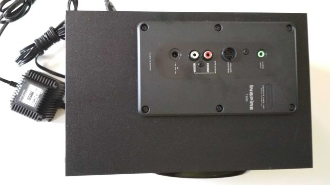 Subwoofer Creative Inspire T3030