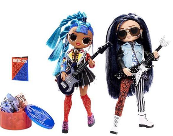 Lol куклы лол оригинал