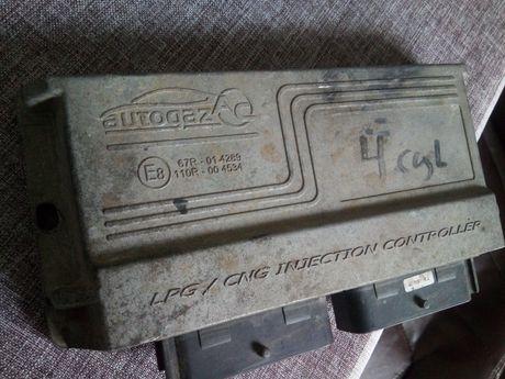Komputer sterownik Gazu LPG/CNG STAG-300-4 67R-014289