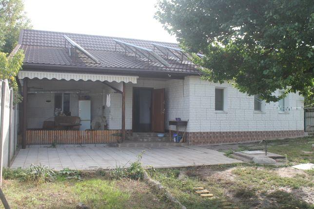 Продаётся дом с солнечной станцией
