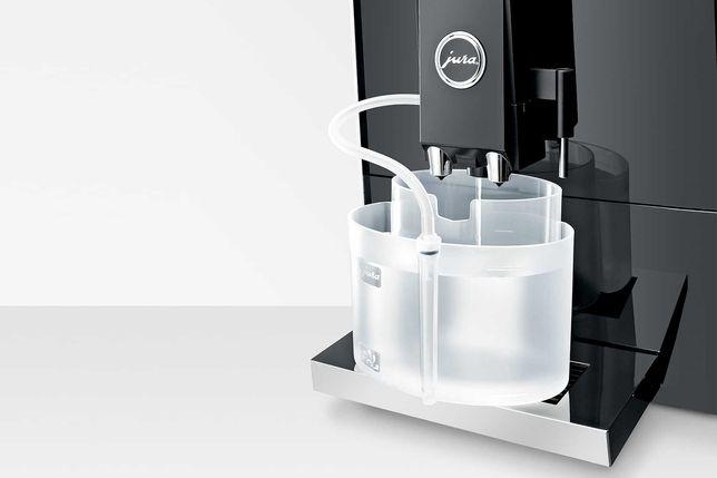 Pojemnik do czyszczenia systemu mlecznego JURA