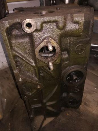 Fiat 125p blok silnika 1500 pęknięta tuleja