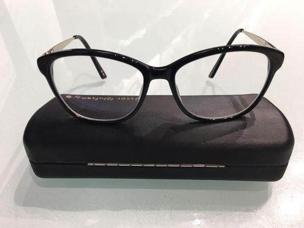 Okulary korekcyjne -0,5 Oscar Olufsen