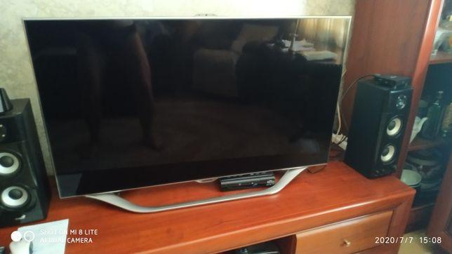Телевизор Самсунг UE46ES8007UXUA