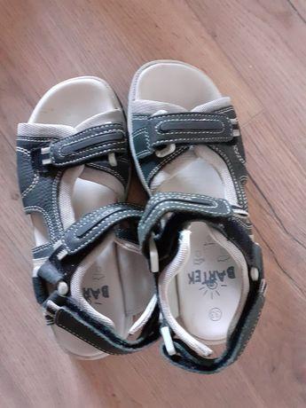 Sandały bartek nowe
