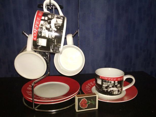 Кофейный набор коллекция