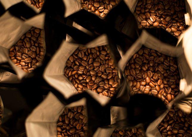 "Кава зернова свіжообсмажена ""Забійна"""