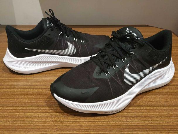 Nike Winflo 8 (nr 43) Sapatilhas de corrida usadas 2x com 45% desconto