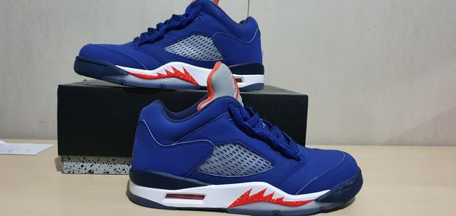 Nike air Jordan 5 knicks