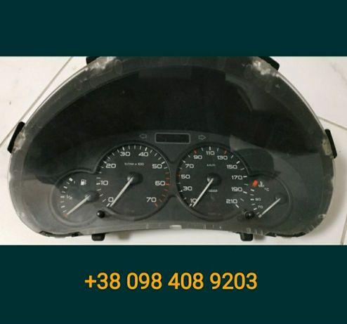 Панель приборів, спідометр з тахомет. Peugeot Partner,Citroen Berlingo