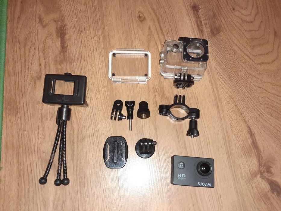 SjCam 4000 kamera sportowa Full HD Kraków - image 1