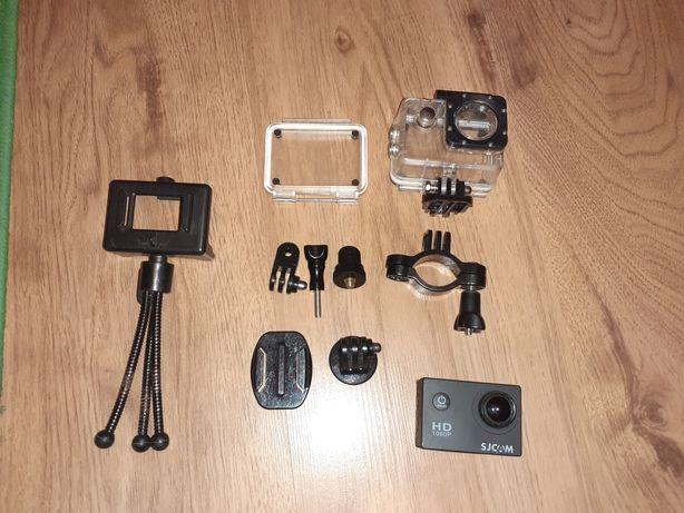 SjCam 4000 kamera sportowa Full HD