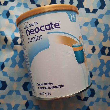 Mleko Neocate Junior