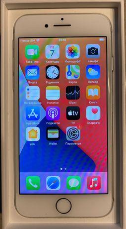 iPhone7 128Gb, neverlock