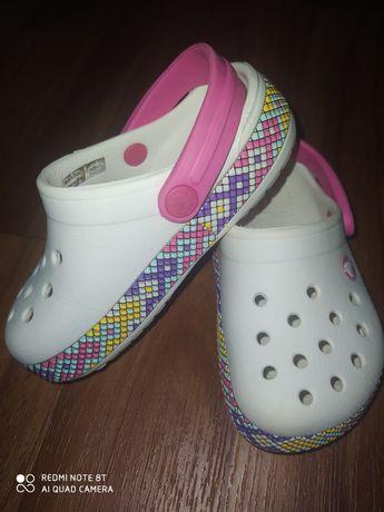 Кроксы,сабо Crocs