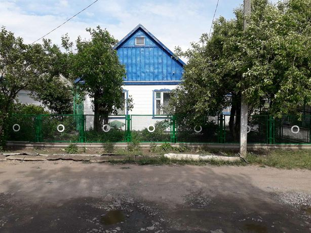 Продам дом в г. Гуляйполе (пер. Пролетарский)