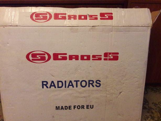 Радиатор Gross А500/10/9bar