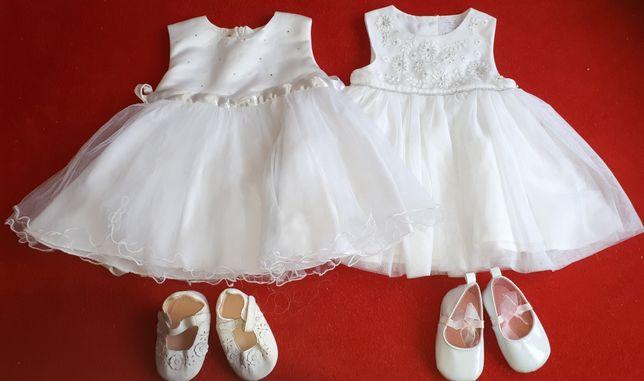 Sukienki do Chrztu i na inne uroczystości