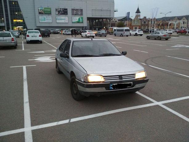 Продам авто Peugeot 405 1988 год