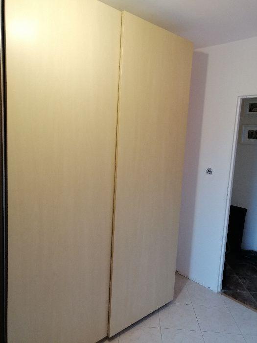 Drzwi przesuwane do szafy PAX z IKEA Świdnica - image 1