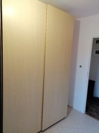 Drzwi przesuwane do szafy PAX z IKEA