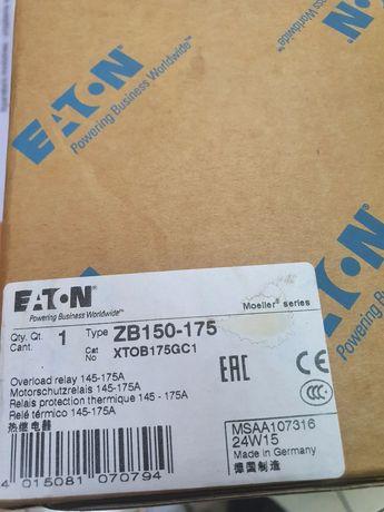 ZB150-175  Przekaźnik termiczny 145-175A