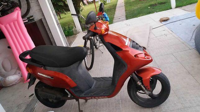 Scooter Piaggio 50cc sport series