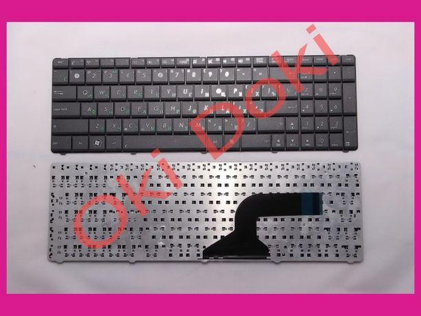 Клавиатура ASUS K52 X55 A52 N53 X54 X72 X73 U50 Ul50 G73 N61 B53 K53