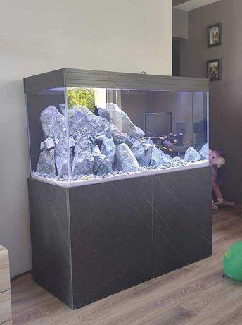 PRODUCENT - akwaria, pokrywy, oświetlenie, stelaże, szafki - RABAT 7%
