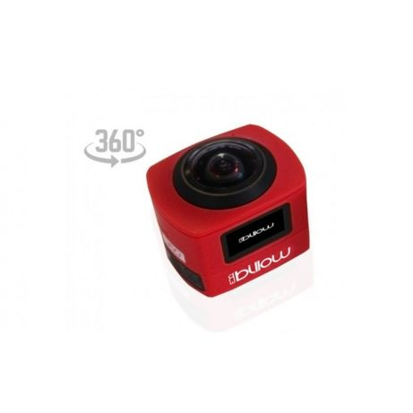Action Cam HD 360 BILLOW + WIFI