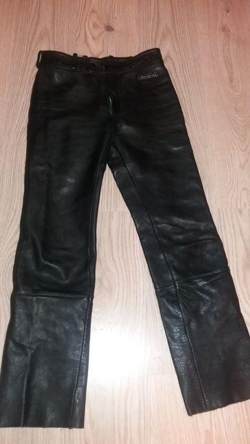 Spodnie na motocykl xs