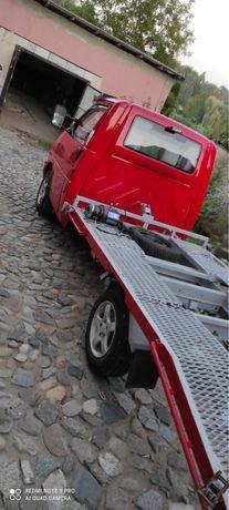 Volkswagen T4 laweta Sprzedam